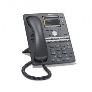 IP telefoner