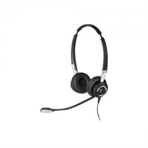 Mobil headset
