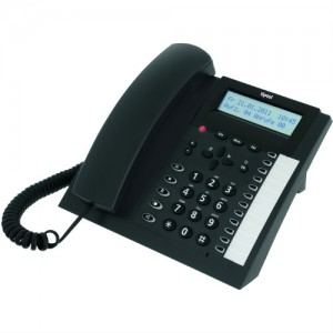 Analog Telefoner